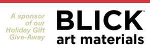 dick blick art supply