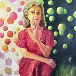 REBECCA WILKINSON - 'Prescience'