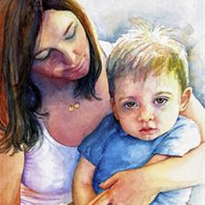 RICHELLE SISKA - 'Mothering'